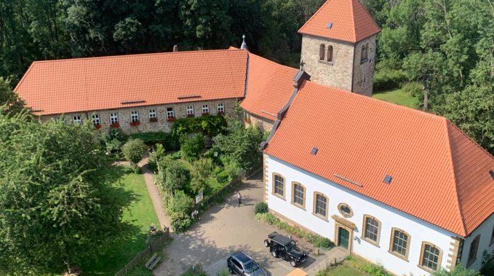 St. Hubertus Wohldenberg